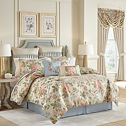 Croscill® Carlotta Queen Comforter Set