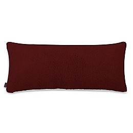 UGG® Classic Sherpa Bolster Throw Pillow