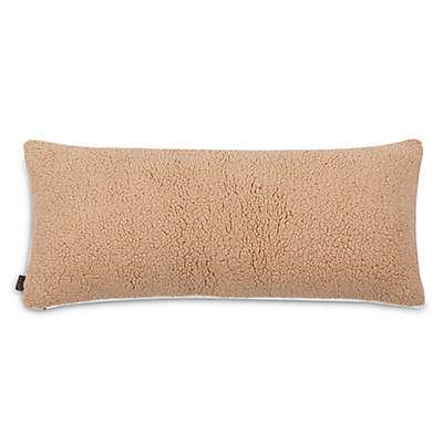 UGG® Classic Sherpa Bolster Throw Pillow