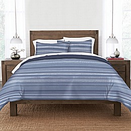 Canadian Living Striped Coverlets