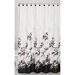 Lenox® Moonlit Garden Shower Curtain