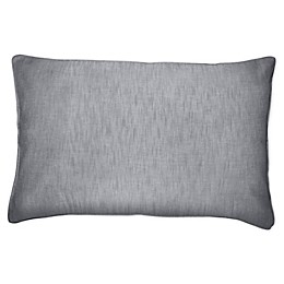 Canadian Living Chambray Pillow Sham