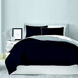 Canadian Living Solid 250-Thread-Count Reversible Bedding Collection