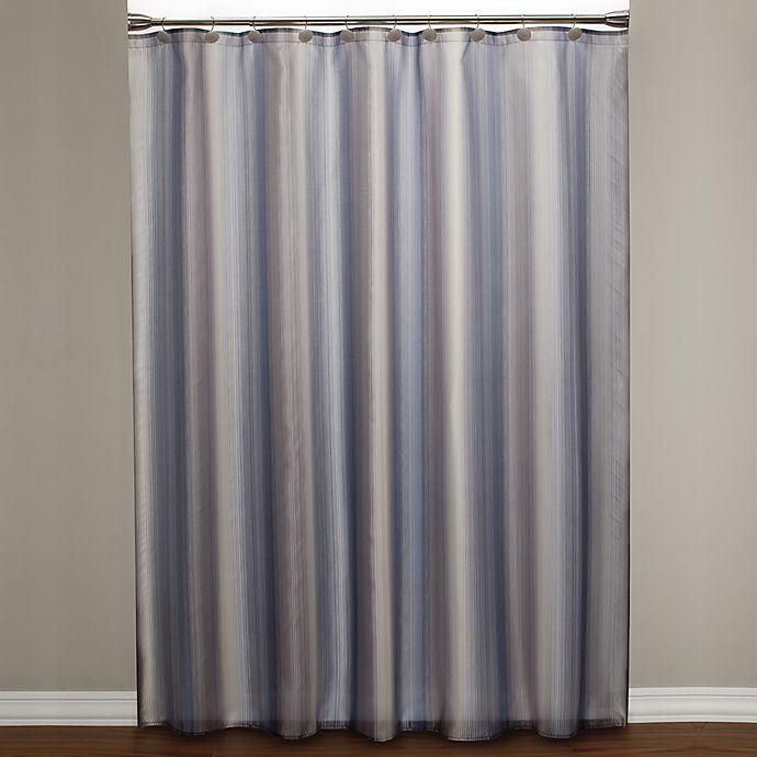 c2120c6b17a Mystic Stripe 70-Inch x 72-Inch Shower Curtain
