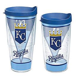 Tervis® MLB Kansas City Royals Batter Up Wrap Tumbler with Lid