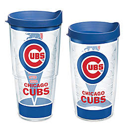 Tervis® MLB Chicago Cubs Batter Up Wrap Tumbler with Lid