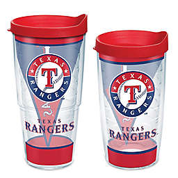 Tervis® MLB Texas Rangers Batter Up Wrap Tumbler with Lid