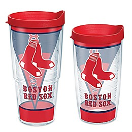 Tervis® MLB Boston Red Sox Batter Up Wrap Tumbler with Lid