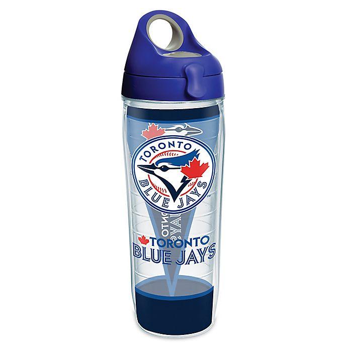 Alternate image 1 for Tervis® MLB Toronto Blue Jays Batter Up 24 oz. Water Bottle
