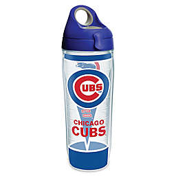 Tervis® MLB Chicago Cubs Batter Up 24 oz. Water Bottle