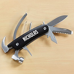 Name Personalized Multi-Tool