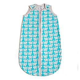 Baby Deedee® Elephant Sleep Nest® Lite in Teal