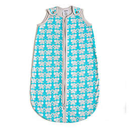 Baby Deedee® Elephant Sleep Nest® Lite in Teal