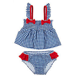 Freestyle Revolution 2-Piece Picnic Party Swimsuit