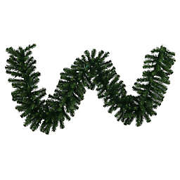 Vickerman 9-Foot Douglas Fir Garland
