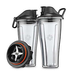 Vitamix® 20 oz. Blending Cups Starter Kit