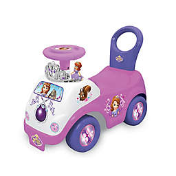 Disney® Sofia the First Princess Sofia Ride-On