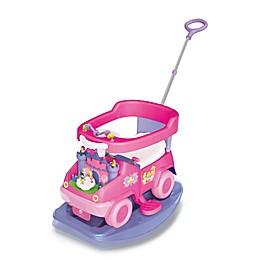 Disney® Princess 4-in-1 Rock n' Ride Activity Ride-On