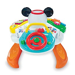 Disney Mickey & Friends Activity Table