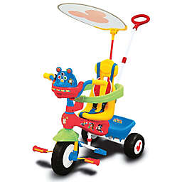 Disney® Mickey Mouse Clubhouse Push N' Ride Trike