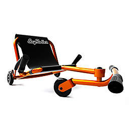 EzyRoller Classic Ultimate Riding Machine in Orange