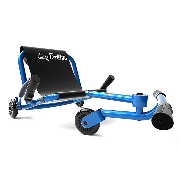 Alternate image 1 for EzyRoller Classic Ultimate Riding Machine
