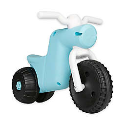 YBIKE Toyni Tricycle Balance Bike in Blue