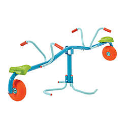 TP Toys Seesaw Spiro Spin in Blue/Green