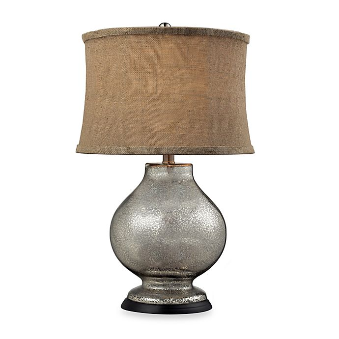 Alternate image 1 for Dimond Lighting Antler Hill Table Lamp