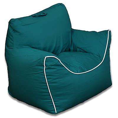 Acessentials® Bean Bag Chair in Green