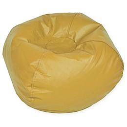 Acessentials® Round Bean Bag Chair