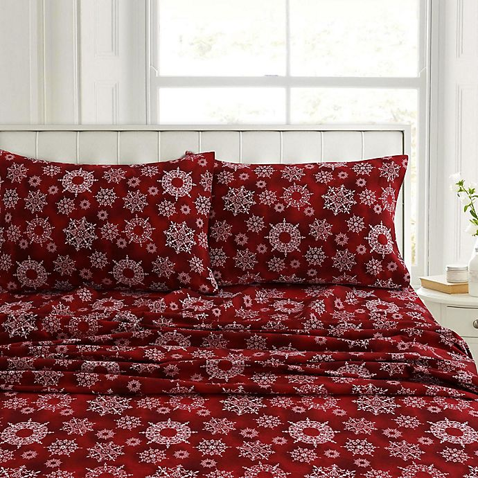 Bed Bath And Beyond Christmas Eve Hours.Tribeca Living Christmas Eve 200 Thread Count Pillowcases
