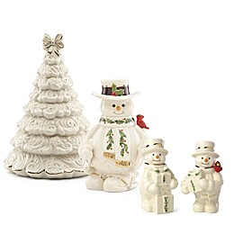 Lenox® Holiday Gifts and Figurines Collection