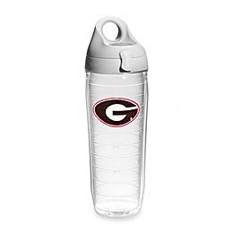 Tervis® University of Georgia Bulldogs 24 oz. Water Bottle