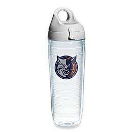 Tervis® Charlotte Bobcats Logo 24-Ounce Water Bottle
