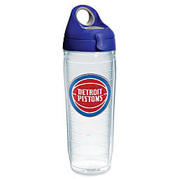 Tervis® Detroit Pistons 24 oz. Logo Water Bottle
