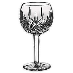 Waterford® Lismore Balloon Wine Glasses (Set of 2)