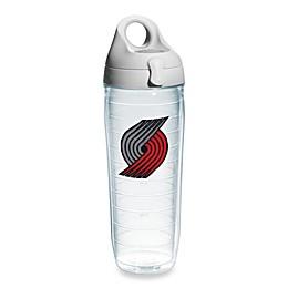Tervis® Portland Trailblazers Logo 24-Ounce Water Bottle