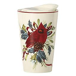 Lenox® Winter Greetings® Travel Mug