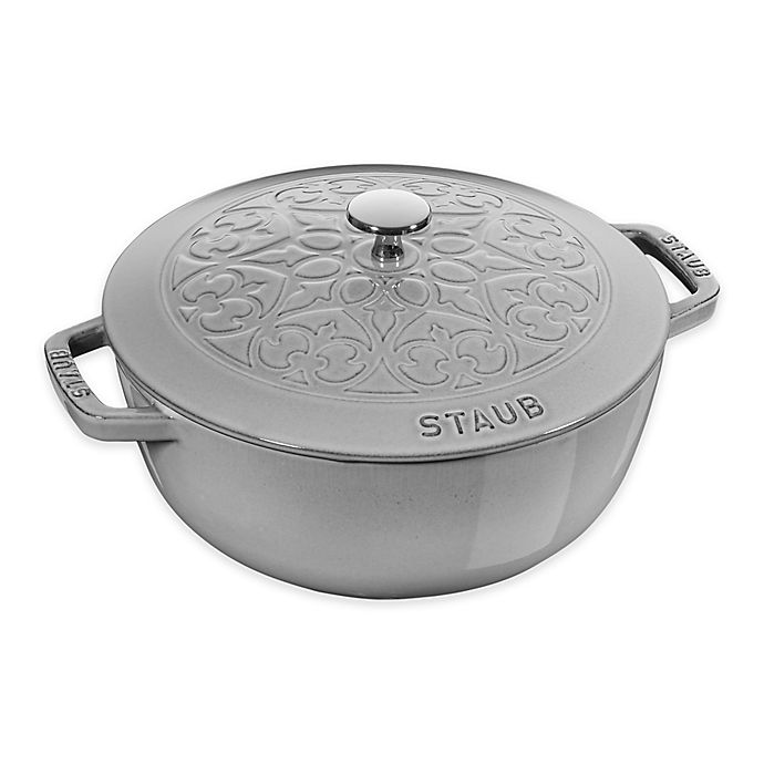 Alternate image 1 for Staub 3.75 qt. Essential French Oven