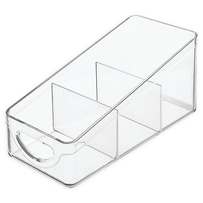 Alternate image 1 for iDesign® Cabinet Packet Organizer