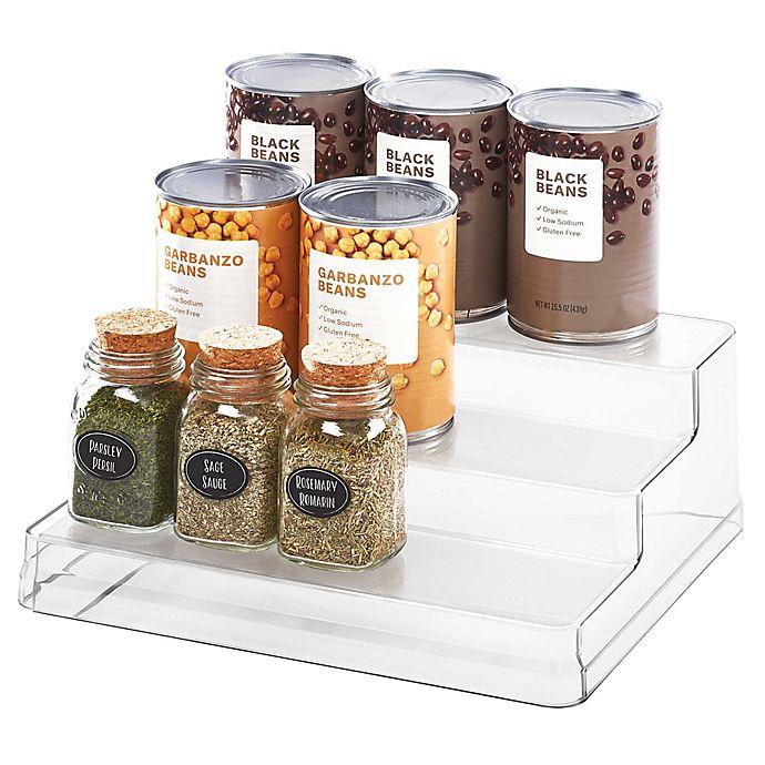Alternate image 1 for iDesign® Cabinet Expandable Organizer