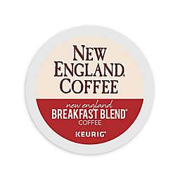 Keurig® K-Cup® Pack 18-Count New England Breakfast Blend® Coffee