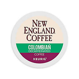 Keurig® K-Cup® Pack 18-Count New England Decaf Colombian Coffee