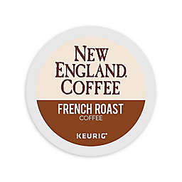 New England French Roast Coffee Keurig® K-Cup® Pods 18-Count