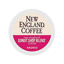 New England Donut Shop Blend Coffee Keurig® K-Cup® Pods 18-Count