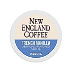 Keurig® K-Cup® Pack 18-Count New England French Vanilla Coffee