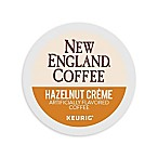 Keurig® K-Cup® Pack 18-Count New England Hazelnut Creme Coffee