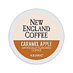 Keurig® K-Cup® Pack 18-Count New England® Caramel Apple Coffee