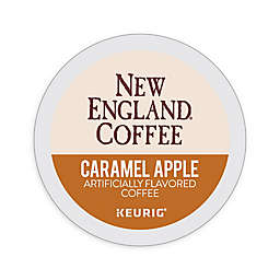 Keurig® K-Cup® Pack 18-Count New England® Caramel Apple Coffee